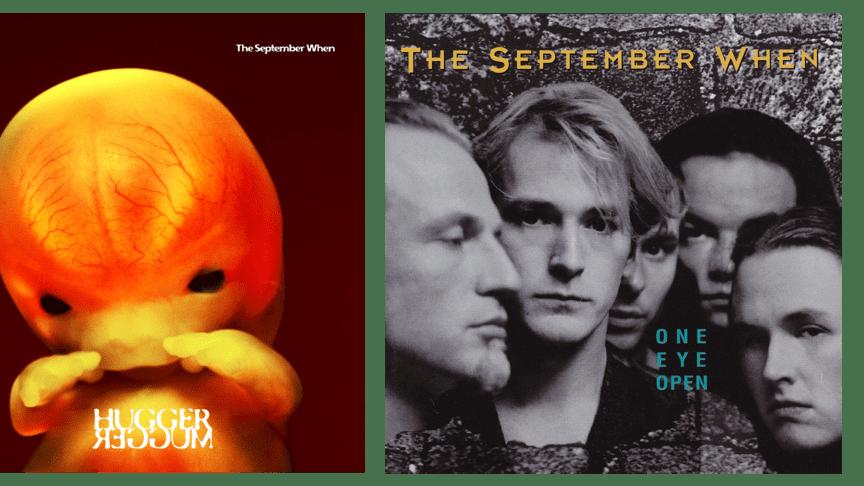 Velkomment vinylslipp fra The September When | Warner Music