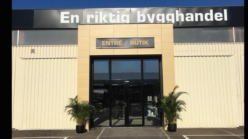 XL-BYGG fortsätter sin expansiva etableringsplan – öppnar ny butik i Linköping