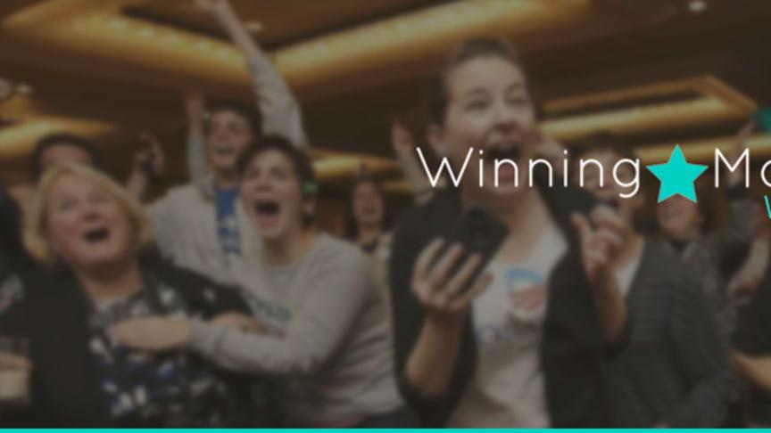 "Rebecca Garrett Media launches ""Winning Moments"""