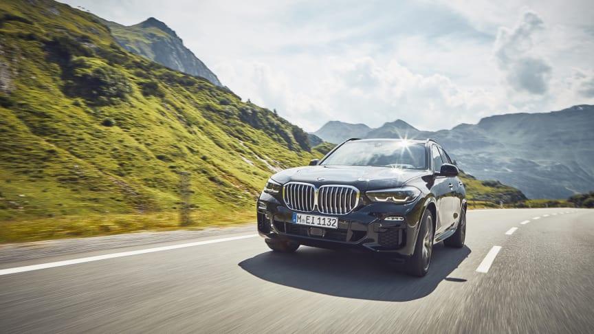 2019: Nok et nytt rekordår for BMW Group
