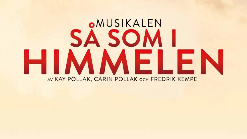 Nypremiär av Så som i Himmelen och release av nya utgåvor