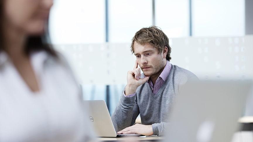Ny Sifoundersökning: Var fjärde avstår från att starta eget företag av rädsla för ekonomisk osäkerhet