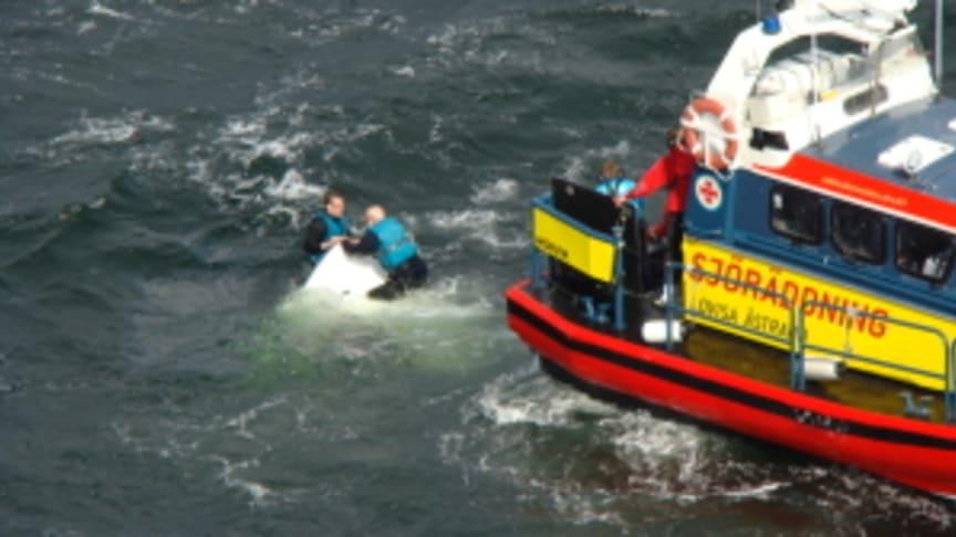 Årets Sjöräddare utses på Allt för sjön
