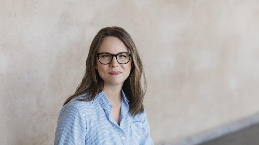 En Hållbar Pod har skapats av Anna Lavfors för att göra hållbharhet begripligt