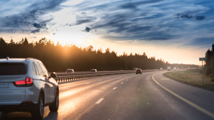 Are we there yet? UK drivers' safety at risk abroad as majority are prepared for marathon drives without a stop