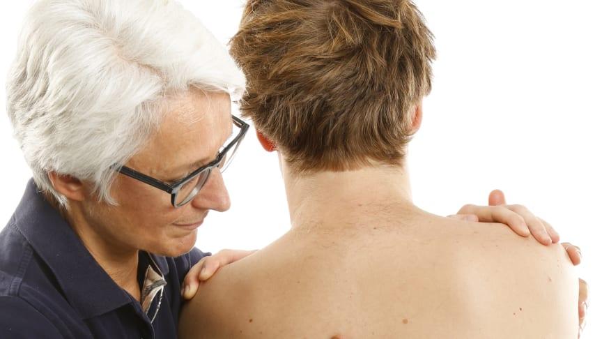 VOD: Nutzen der Osteopathie bei Rückenschmerzen wissenschaftlich belegt