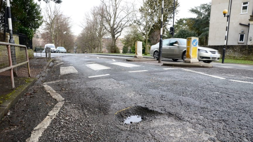Annual Local Authority Road Maintenance (ALARM) report - RAC reaction