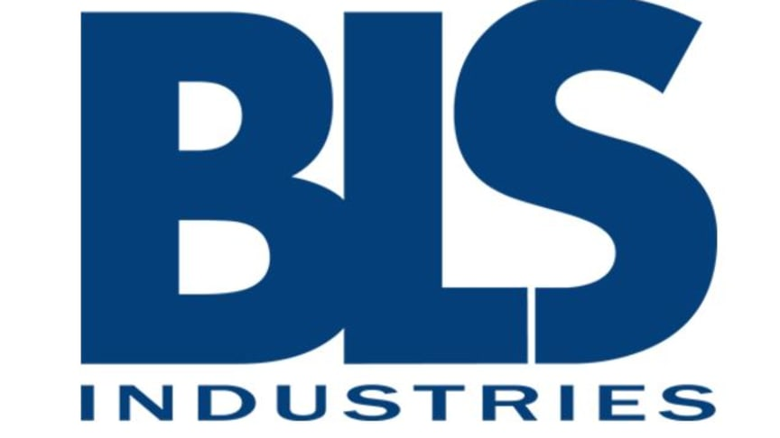 Rebecka assume the role as the new CEO of BLS Industries