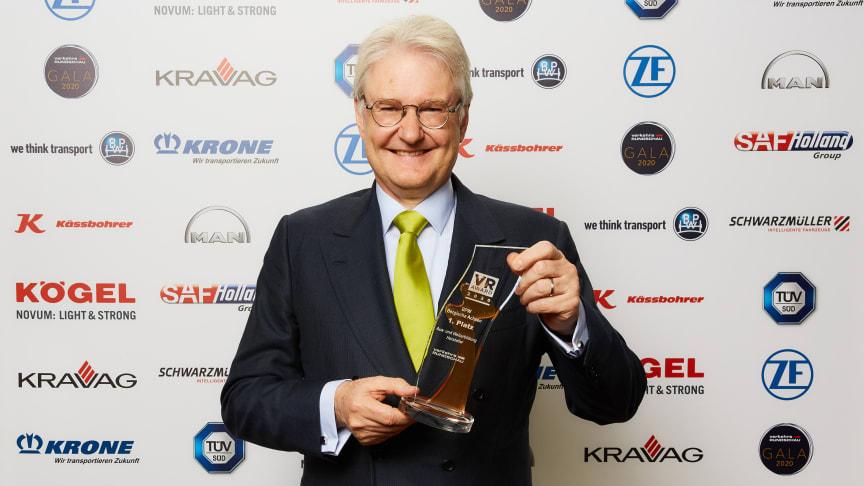 VerkehrsRundschau Award