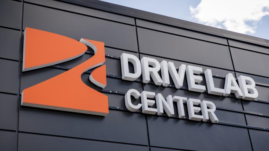 YrkesAkademien väljer DRIVELAB Center i Arlandastad och Airport City Stockholm.