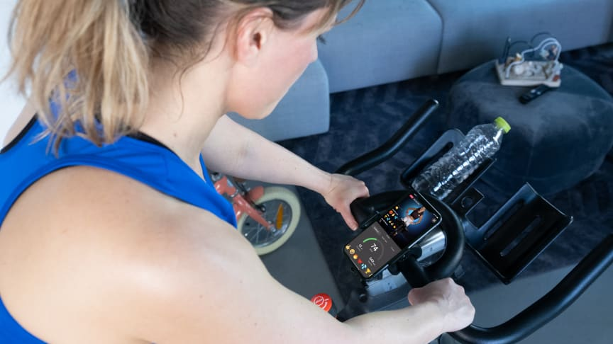 Motosumo is the only service of its kind that taps smartphone motion sensors to measure and report a range of performance metrics, independent of any branded equipment (Motosumo PR)