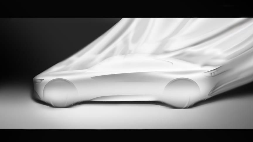 Peugeot presenterar framtidens formspråk