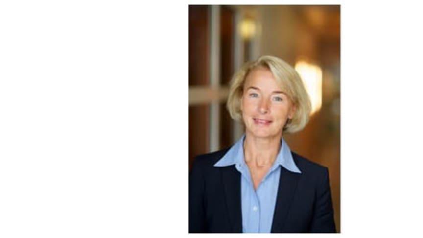 Katarina Mellström tillträder Vectura Fastigheters styrelse