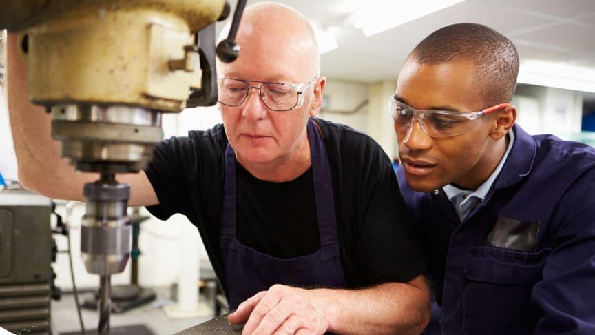 Arbejdskraftudbuddet skal muligvis øges, hvis seniorer i stor stil trækker sig tilbage