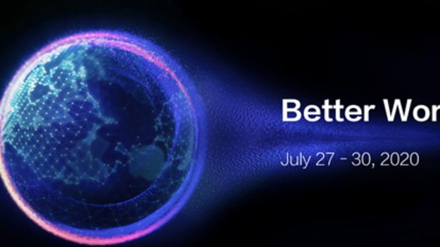 Better World Summit 2020