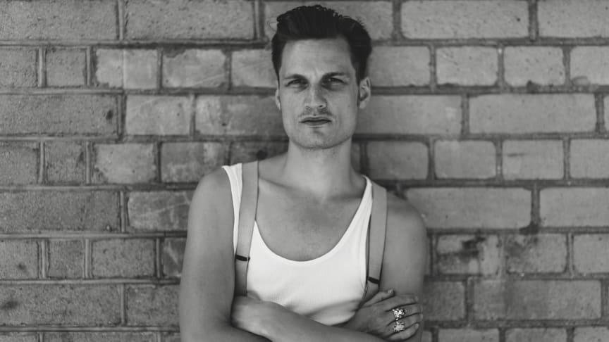 Bror Gunnar Jansson pressefoto
