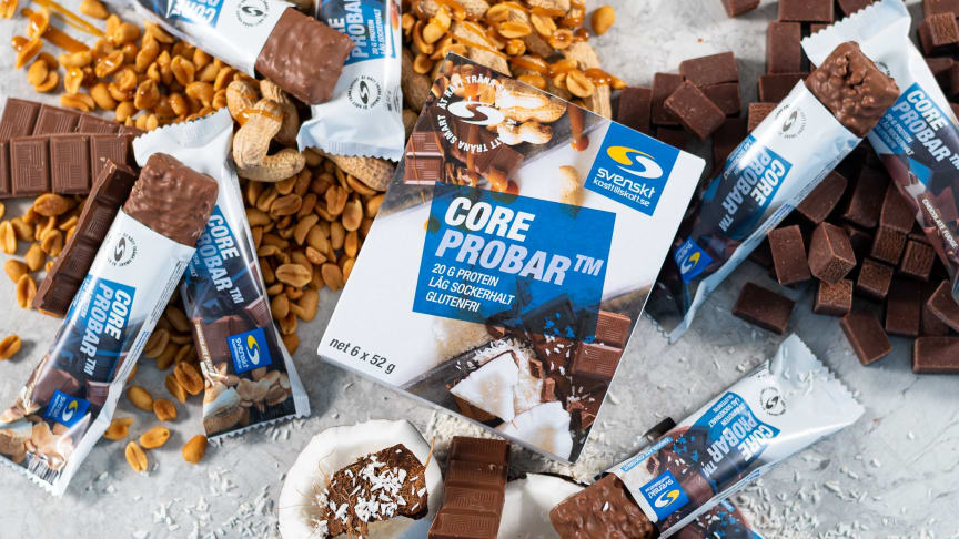 Core PROBAR® - PROBARbly the best bar in the world!