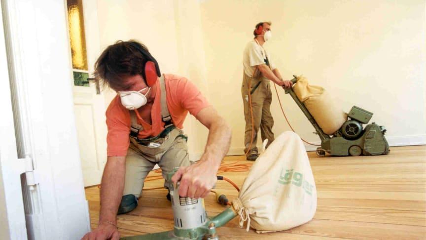 In Sachen Betriebsrente gehen Arbeitnehmer lieber auf Nummer Sicher. Foto: SIGNAL IDUNA