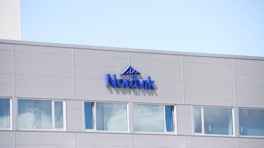 Ingen registrerte korona-smittede hos Nordvik. Vi vil fortatt ha fokus på gode smittevernrutiner for våre kunder og medarbeidere, for å begrense spredninga av Korona/Covid-19 framover.
