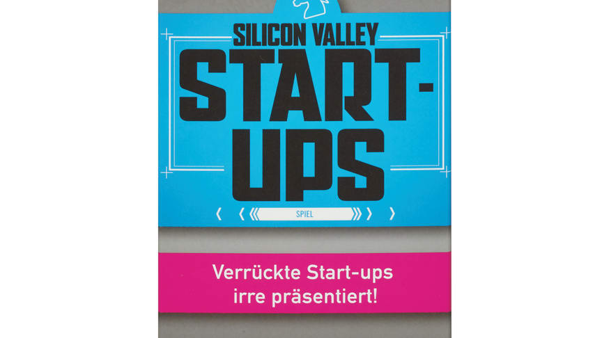 Silicon Valley-Start-Ups