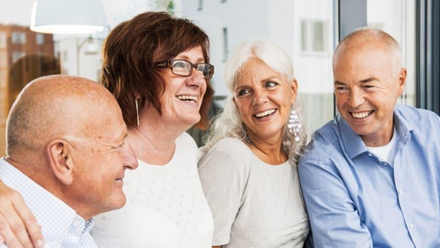 Planer för nya seniorboenden i Håkanstorp