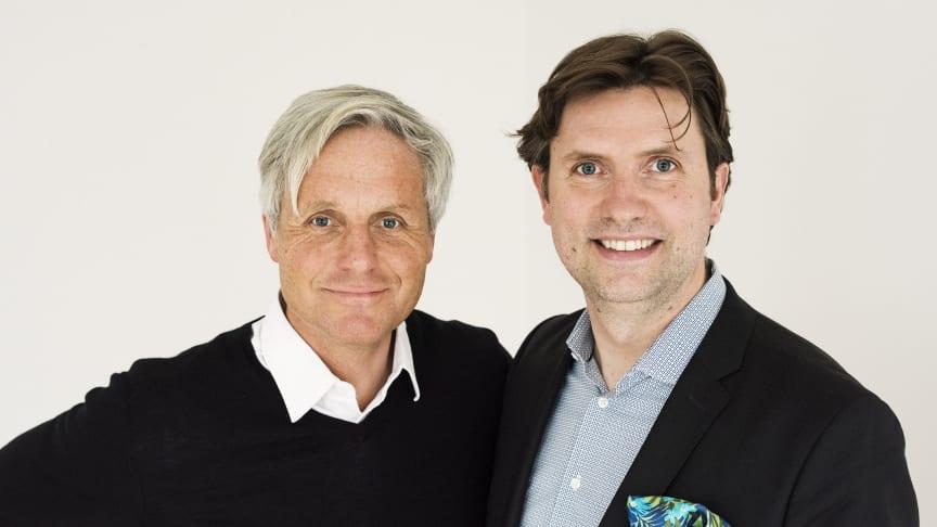 Peter Sahlin vd för PS Arkitektur flyttar in sin verksamhet till Reflex Arkitekter med Marco Testa som vd.