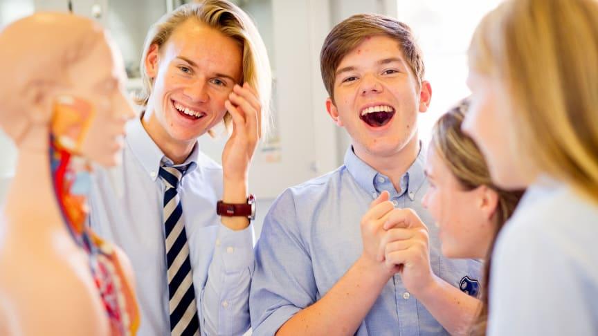 Foto: Herlufsholm Skole