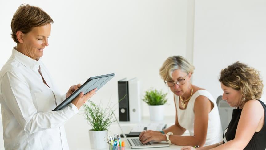 Ny utbildning hos IHM Business School ska stärka affärsrollen för HR-funktionen hos företag.