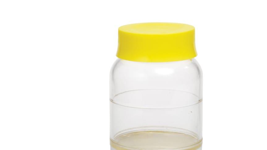 Smörkärnaren - Gör ditt eget smör