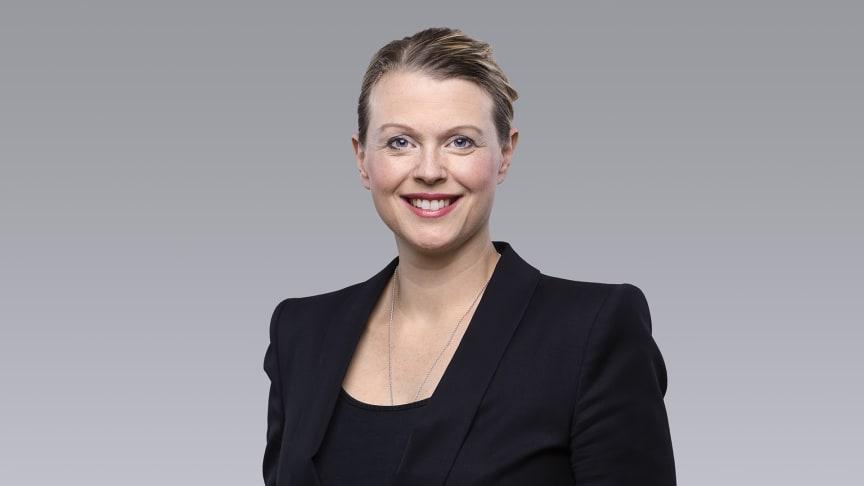 Colliers har rekryterat Christina Kämpe som Director Capital Markets och Regionchef Göteborg.