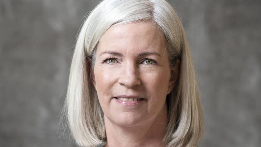 Anne Marie Dohm er ny bestyrelsesformand for Moesgaard Museum Foto Moesgaard Museum