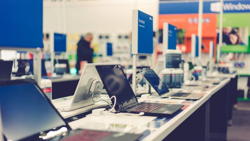 Elkjøp inngår samarbeid med finske Futuremark, som skal teste alle PC-ene kjeden selger.