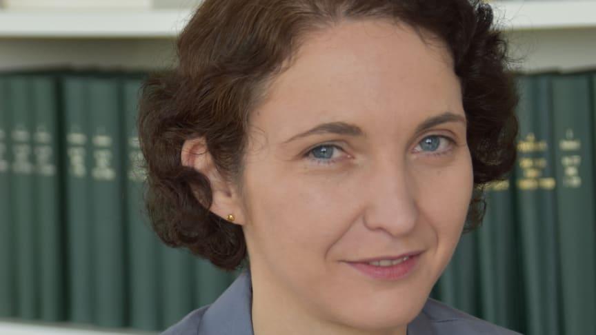 Prof. Dr. Yvonne Mast ist neue Abteilungsleiterin bei der DSMZ in Braunschweig