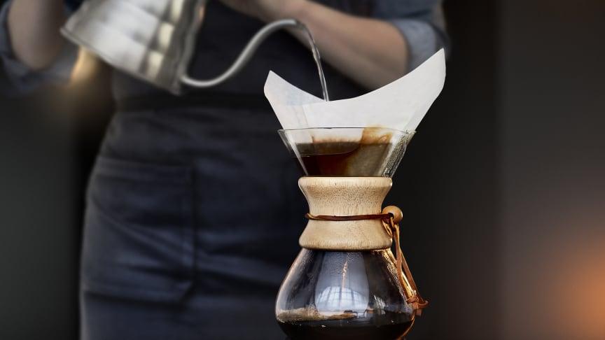 Löfbergs – coffee partner at European level