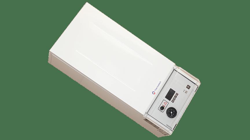 Thermotech Elpanna Kompakt med tre effektsteg