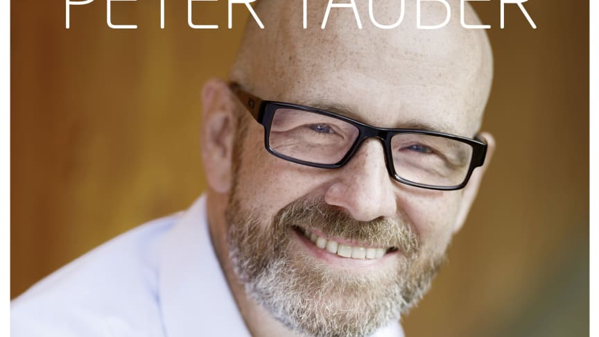Premieren-Lesung mit Dr. Peter Tauber MdB