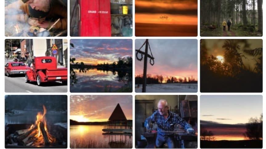 Fotografera Ditt Lindesberg: Missa inte chansen delta i första deltävlingen