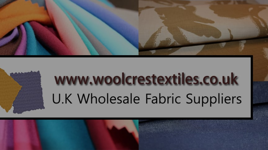 Woolcrest Textiles Ltd For High Quality Fashion Online Fabrics With Affordable Prices Woolcrest Textiles Ltd