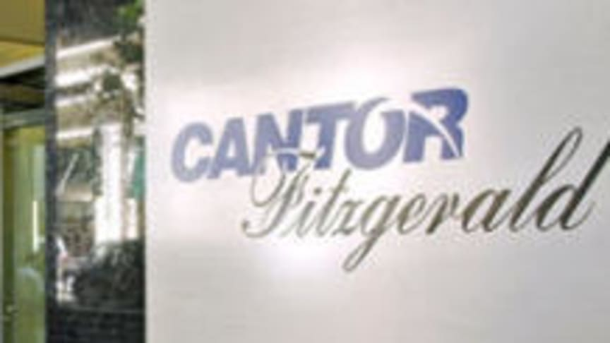 Cantor cuts analyst loose