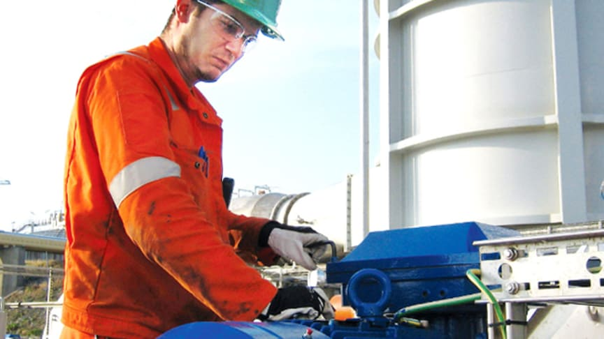 Trainor has developed an e-learning course specially for non-elecrtrical personnel in hazardous areas. Photo: Trainor AS