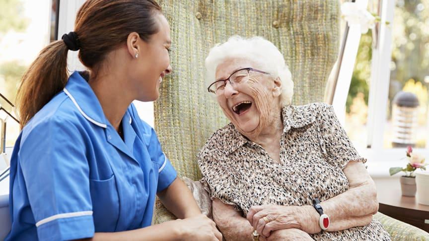 Glädje och gemenskap genom delade kulturupplevelser är viktigt för hälsan. Foto: Getty Images
