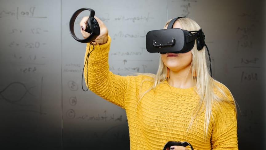 Virtual Reality-utvecklare