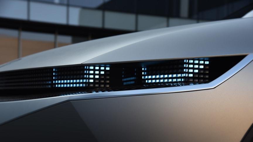 Hyundai 45. Foto: Hyundai