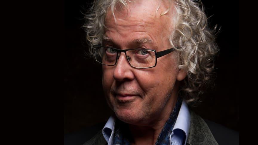 Niklas Törnlund - en av våra stora skånska profiler inom poesins värld