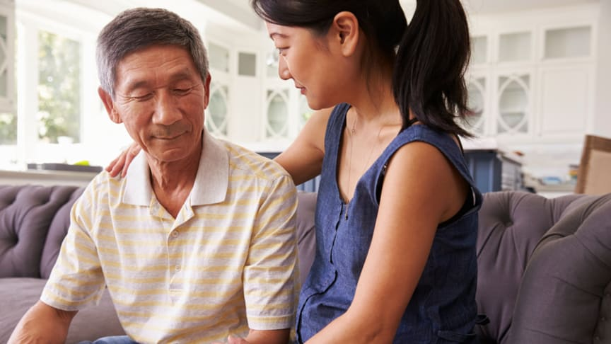 Dementia is one of the major causes of disability and dependency among older people worldwide, says WHO.
