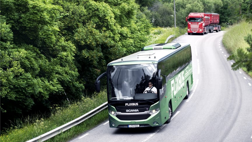 Bild Scania