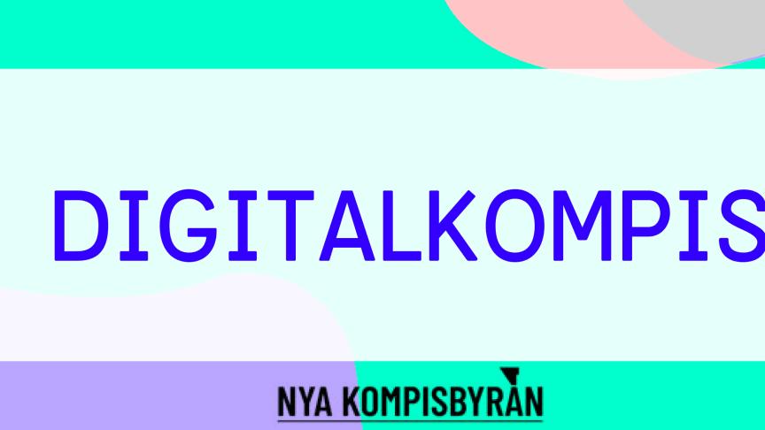Nya Kompisbyrån lanserar Digitalkompis för att bryta den sociala isoleringen