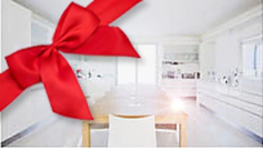 Dubbla ruten - julklapp av Skatteverket i sista minuten