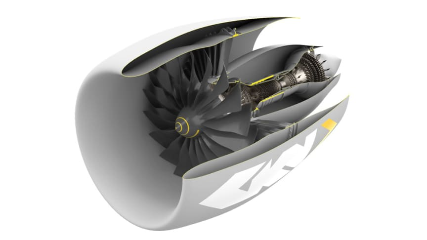 GKN Aerospace satsar på vätgasflyg i projektet H2JET