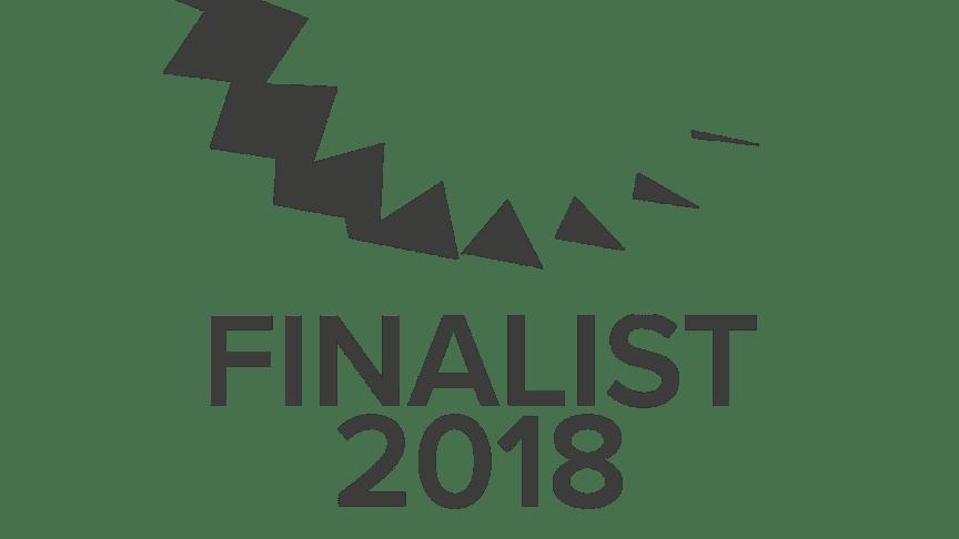 Svegro finalist i Årets Varumärkesresa 2018